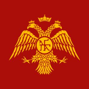 личный герб рода Палеологов